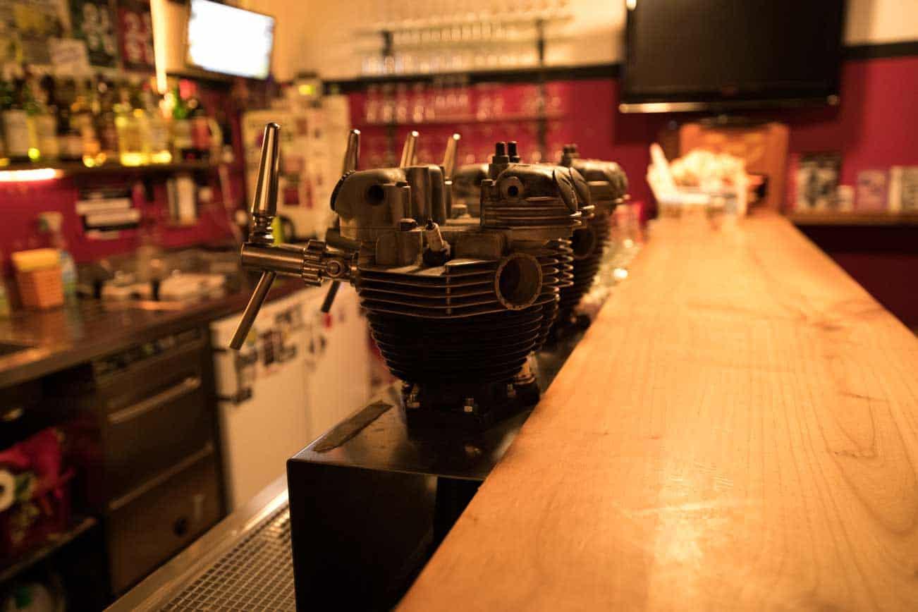 slider bar