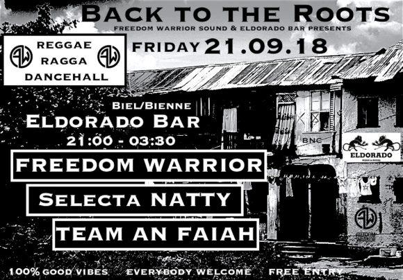 2018 09 21 Freedom Warriors