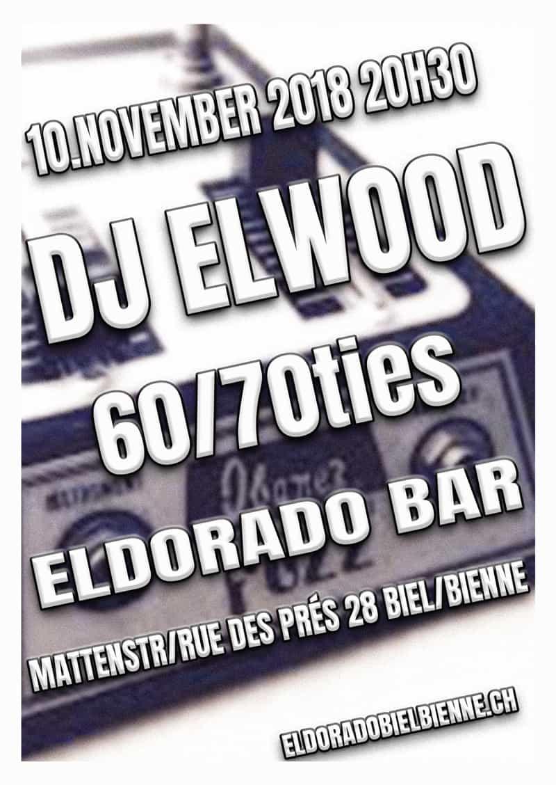 2018 11 10 DJ ELWOOD
