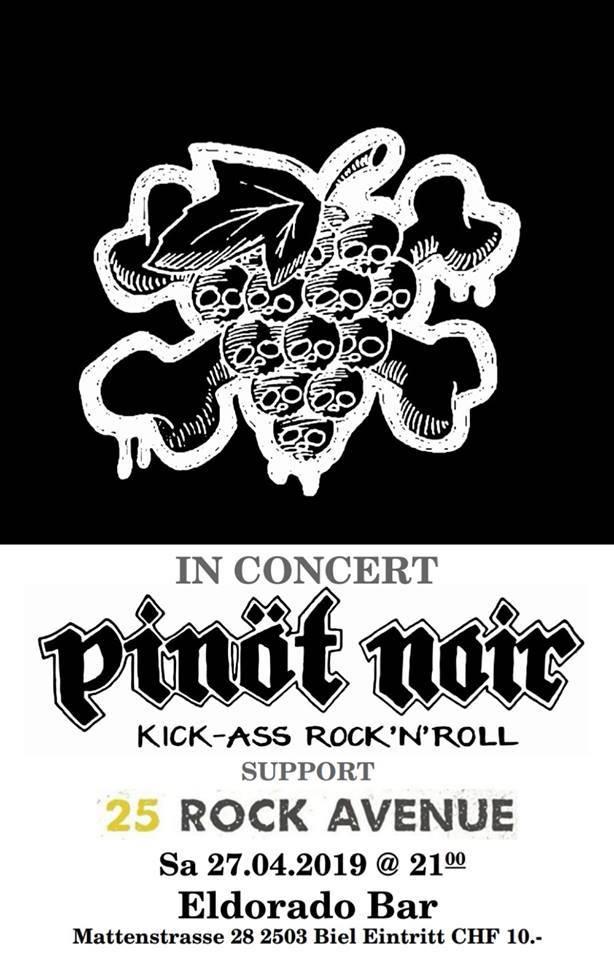 2019 04 27 Pinöt Noir 1