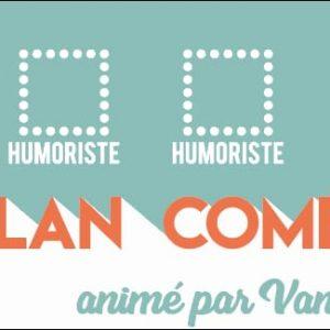 Annuliert: Le Plan Comédie, 23.10.2019