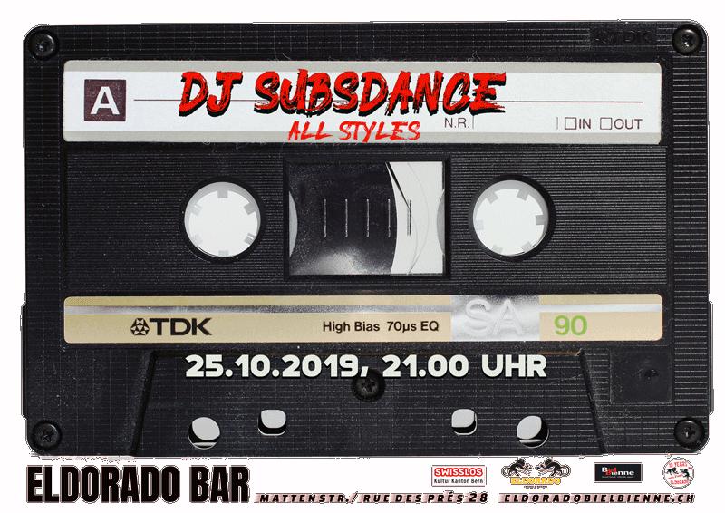 2019.10.25 dj subdance