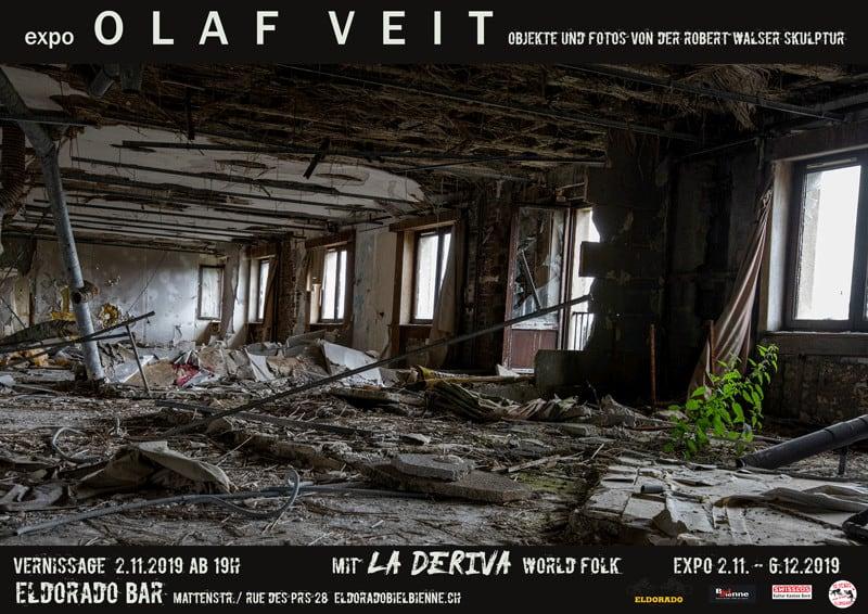 expo OLAF VEIT