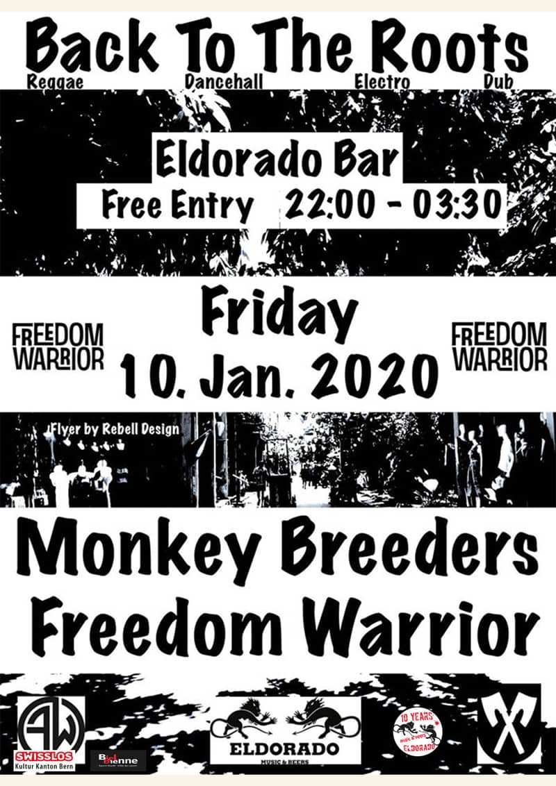 freedom warriors